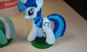 Blood Bowl Project 42 by PONYPAINTTHEPONY