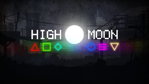 High Moon: Elemental Duels by SteveGibson
