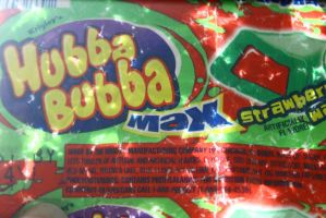 Hubba Bubba by ExposeTheBeauty