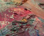 sediment by vi0letdreamer