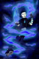 .Playing With Fire. by the-youkai-kitsune