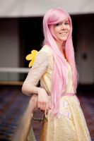 Fluttershy ACen by GS-Force