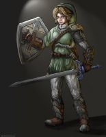 Link by DarkEchelon