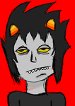 Karkat Vantas by Matto1559