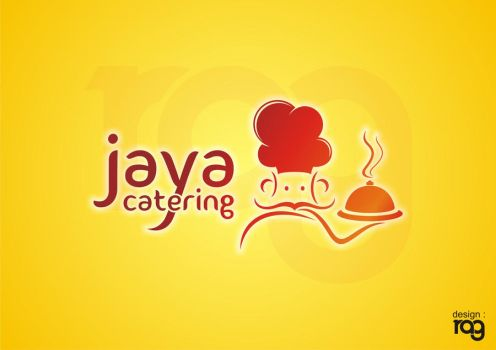 Client - Logo Jaya Catering by relyv