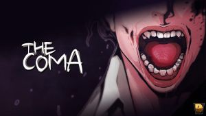 The Coma, a Korean survival horror adventure game by ZAQUARD