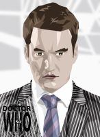 Ianto Jones: Project Who 50 by DoctorRy