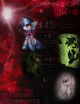 Commission Info **Read Description** by Vulpessentia