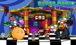 Paper Mario: Mirror of Infinity: Chapter 5 by Renleixue