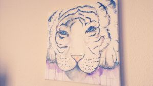 White Tiger by GuyWithGlasses05