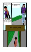 Paper Roses pg 1 by TheShadowsStrike