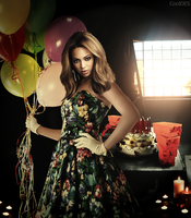 Beyonce Birthday by CoolDes