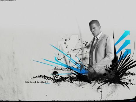 Scofield by Leitor