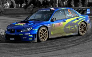 Rally WRC 2008 Solberg by zoidy13