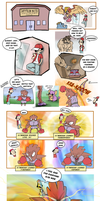 The reason you pick Hitmonchan by JHALLpokemon