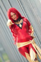 Dark Phoenix 01 by xxLaylaxx