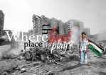 Save For Gaza 4 by dexdrax