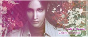 .:Claire Redfield:.sig by Claire-Wesker1