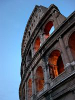 Colosseo by Shoreham-Boy