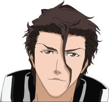 Aizen the Betrayer by CrystalMaygin
