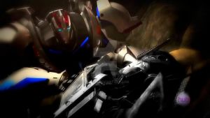 TFP - Optimus Prime: A New Prime by SEG2K14
