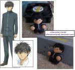 Sousuke Figurine - FMP by alternativeicandy