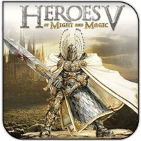 Heroes of might and magic 5 by neokhorn