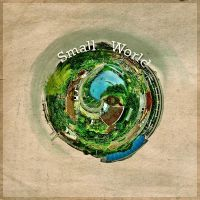 Small World by area105