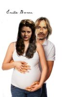 Rumbelle Expecting a Baby by EmilieBrown