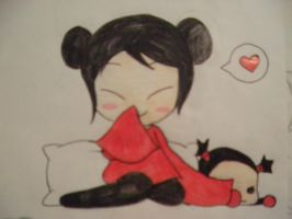 pucca by kary22