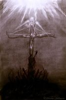 Crucified by Safirah