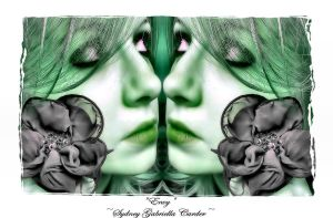 Envy by the-vicious-poet