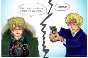 Hetalia and Sherlock bbc by Unknown-Noutan