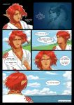 Haytham chapter 2 page 25 by SoftBluewind