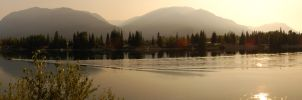 Clark Fork River 4 2006-08-20 by eRality
