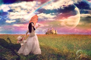 Lost In A Fairytale by Graacee