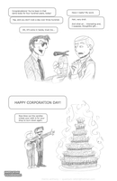 GO:Corporation Day - for vulgarweed by quantum-witch
