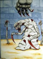 Deadhand by Grotesque245