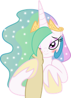 You're so beautiful, Princess by MacTavish1996