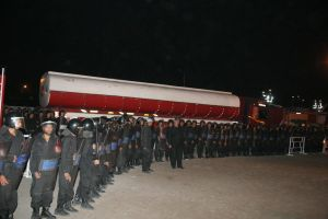 Aid convoy attacked Egypt 25 by ademmm