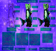 Commission prices sheet (open) by CollisionXIII