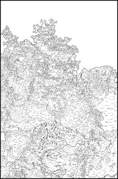 Map of Ratmir by Grizzlik