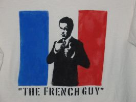The French Guy by holdens-shadow