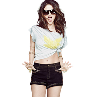 Selena Gomez PNG 3 by LightsOfLove