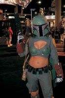 Boba Chick Reference by RobD4E