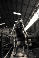 Factory Girl, 1. by Bluvertical