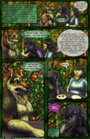 Eldritch: Lessons 020 by Nashoba-Hostina