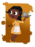 +Tiana by TheBluBerry