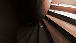 Stairs S1P1 by jsn