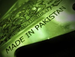 Made in PAKISTAN by IshqAatish